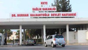 North Cyprus News - Nicosia State Hospital