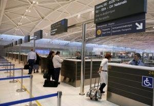 North Cyprus News - Larnaca Airport