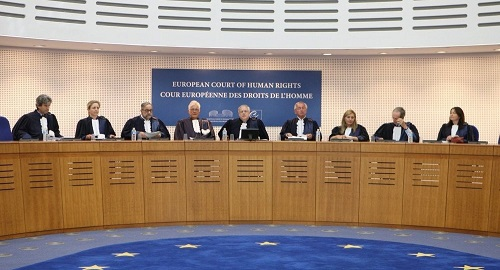 North Cyprus News - European Court of Human Rights