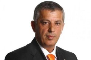 North Cyprus News -Former Forestry Dept. Director İrfan Tansel Demir